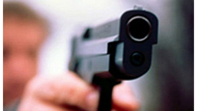 Ночную драку в Москве остановил выстрел в воздух