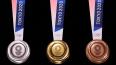 За победу на Олимпиаде петербургским спортсменам заплатя...