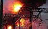 """В """"Ладожском парке"""" взорвался трансформатор: электрики получили термические ожоги"""