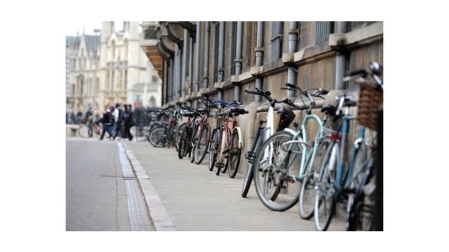 В ЕС продажи велосипедов превысили продажи автомобилей
