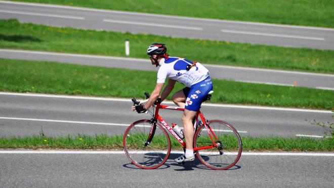 Осторожно, водитель: Суздальский проспект перекроют из-за велосипедистов