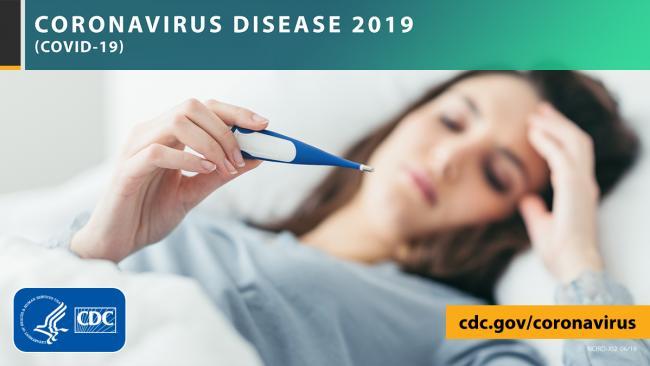 Количество заражений коронавирусом в мире превысило 13 миллионов