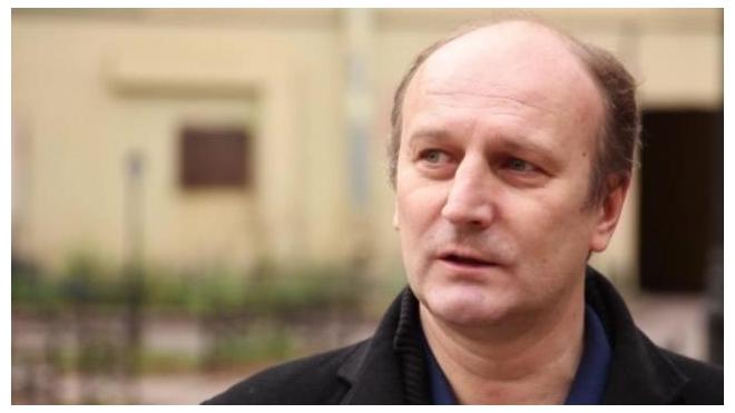 Спортивный четверг: в гостях Сергей Герасимец