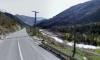 Во французских Альпах поезд сошел с рельсов, два человека погибли