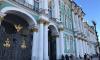 Следующий Книжный салон может пройти на Дворцовой площади