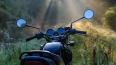 Мотоциклист попал под колеса автомобиля в Выборгском ...