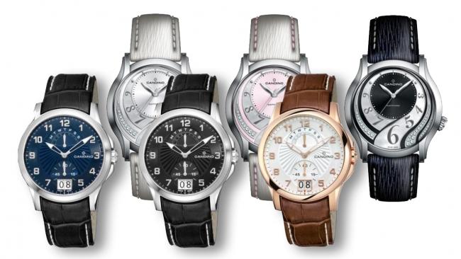 МВД России разместило госзаказ на 200 швейцарских часов Candino