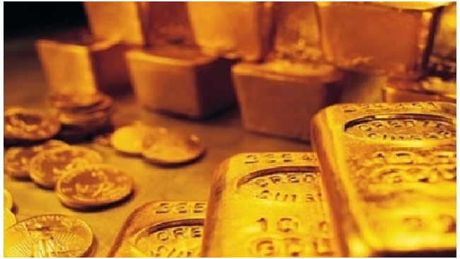 Счета на драгоценные металлы приравняют к банковским вкладам