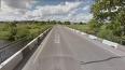 Мост в Гатчинском районе будут ремонтировать до декабря