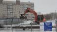 В Кировском районе заменили768 метров труб