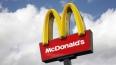 Националисты в масках избили посетителей McDonalds ...