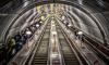 """Станции метро """"Горьковская"""" и """"Адмиралтейская"""" 9 мая закроются на час раньше"""