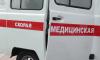 Пассажир Hyundai из Выборга пострадал после столкновения автомобиля с деревом