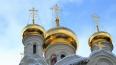 Из собора в Выборгском районе украли икону