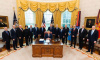 Эксперт: Трамп может встать в один ряд с великими американскими военными лидерами