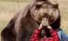Отважный американец отбил у медведицы свою собаку