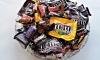 Шоколадки Mars и Snickers изымают из продажи в 55 странах из-за кусочков пластика