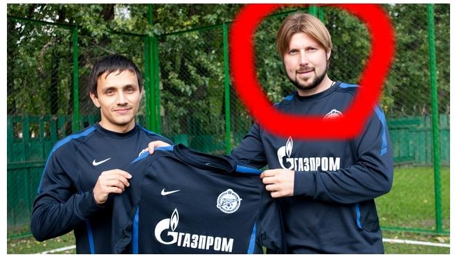 Бывший духовник Зенита арестован в Петербурге за педофилию