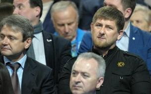 Песков прокомментировал слова Кадырова о Макроне