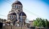 В церкви Богородицы Милующей на Васильевском пройдет масштабная реставрация живописи