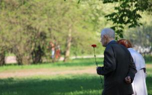 Песков заявил, что решений о переносе парада Победы пока не принималось