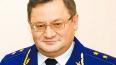 Прокурор Сизов, пытавшийся застрелиться, умер в больнице