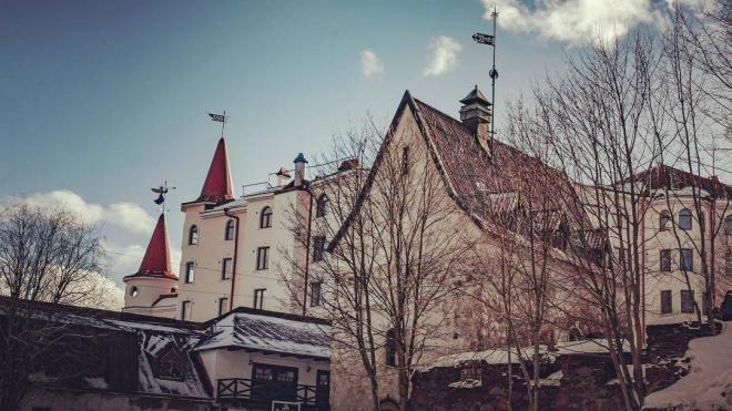 Весь вторник на территории Ленобласти ожидается теплая погода и мокрый снег