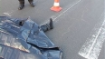 В аварии на Большевиков один водитель погиб, второй ...