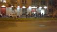 На улице Зенитчиков неизвестные полностью разрушили ...