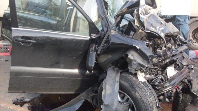 Страшная авария в Ульяновской области унесла жизни 6 человек