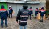 На Коломяжском проспекте сносят 13 незаконных гаражей