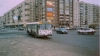 На реконструкцию Оборонной улицы в Колпино борется ...
