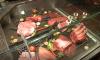 В Петербург не пустили почти 10 тонн мяса из Уругвая
