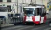 Дети из многодетных семей Ленобласти смогут бесплатно пользоваться транспортом в Петербурге