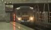 """Со станции метро """"Черная речка"""" госпитализирован мужчина, отравленный неизвестным веществом"""