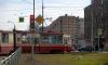 Трамвай №52 изменит маршрут до конца лета