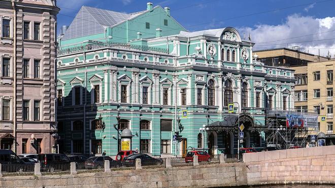 БДТ в Петербурге может закрыться на ремонт на полгода