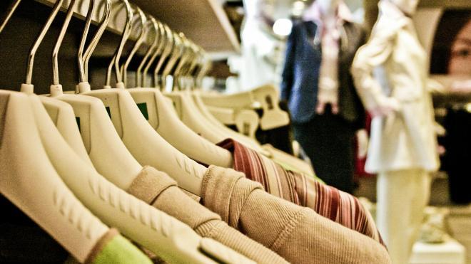 Петербуржцы интересуются брендами одежды чаще других россиян