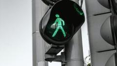 На улице Маршала Говорова появится светофор