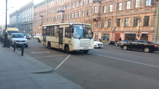 В Петербурге уберут 238 маршрутов общественного транспорта с июля 2022 года