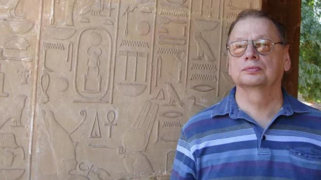 В 68 лет скончался посол России в Египте