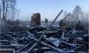 Страшный пожар уничтожил дом под Ярославлем: погибли шесть человек, в том числе дети