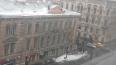 На улице Пестеля мужчину убило льдом с крыши