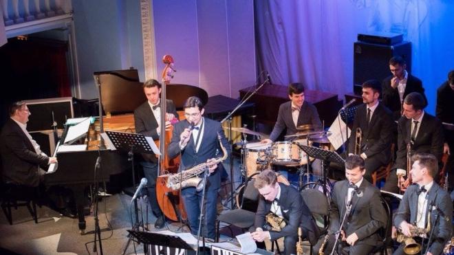 В Выборге уже сегодня вечером  состоится концерт Jazz Philharmonic Orchestra
