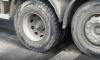В Киришском районе водитель погиб при столкновении с бензовозом