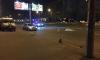 Начинающий водитель на Nissan Juke насмерть сбил пешехода в Петербурге
