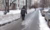 За январь из Петербурга вывезено более 50 тысяч кубометров снега