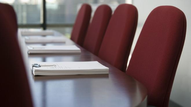 Административная комиссия отчиталась о результатах своей работы