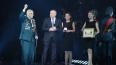 В Петербурге наградили лучших сотрудников дорожно-строит...