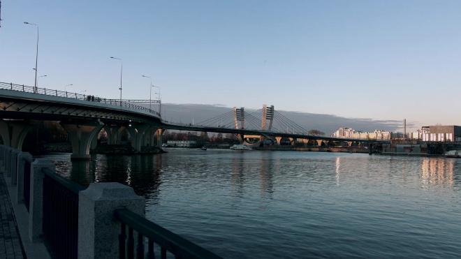 Стала известна дата окончания сезона разводки мостов в Петербурге